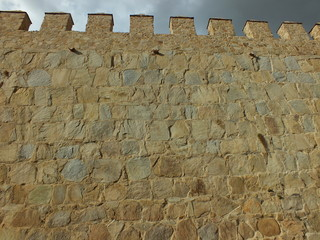 murallas de avila