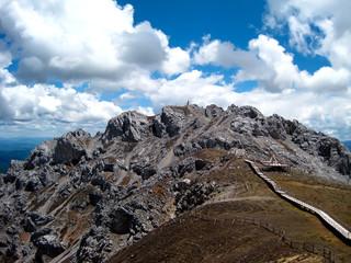 Shika mountain