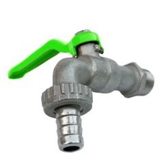 Outdoor Water Faucet