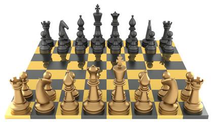 Chessboard