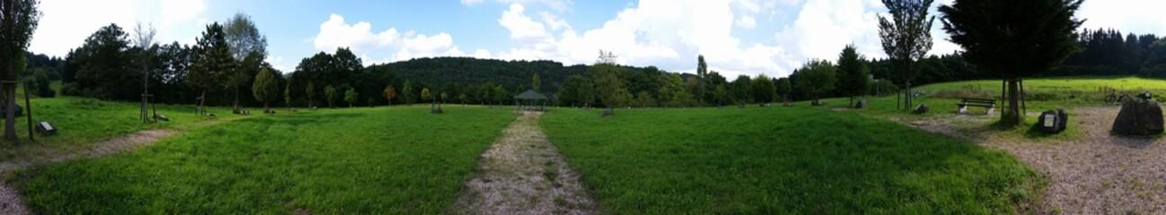 Keltischer Baumkreis Hoppstädten-Weiersbach