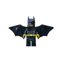 super hero plastic toy
