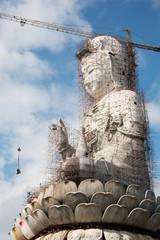 Guanyin in  Chiang Rai