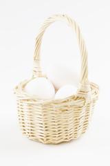 卵バスケット