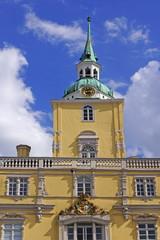 Schloss OLDENBURG ( Niedersachsen )