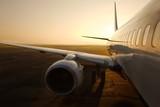 Fototapety Airliner
