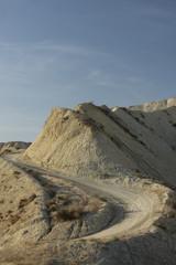 Barrancos de Gebas, Alhama de Murcia, Murcia