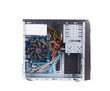 Open PC computer case. - 69851178