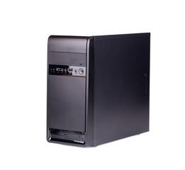 Computer system unit.