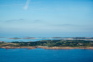 Scilly-Inseln, Großbritannien