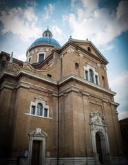 Tempio della Beat Vergine della Ghiara