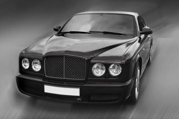 prestigious car
