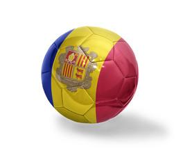 Andorran Football
