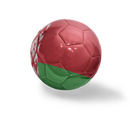 Belorussian Football