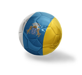 Canarian Football