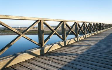 Ponte sul mare