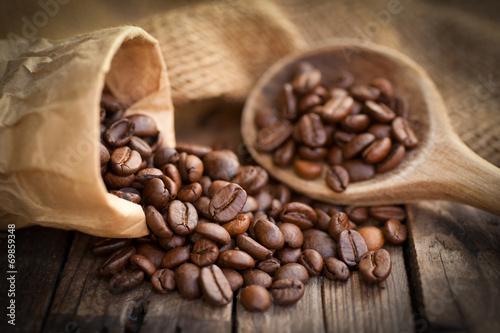 Espressobohnen © Christian Jung
