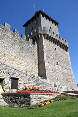 San Marino I torre 5