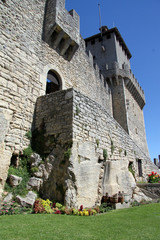 San Marino I torre 6