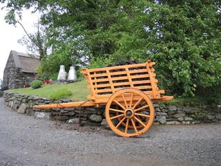 Charette Orange