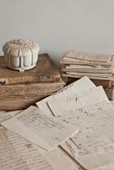 Documenti e libri antichi