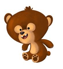 oso bebe
