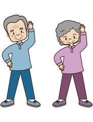 高齢者の体操