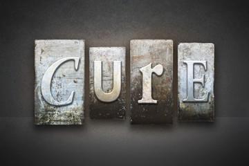 Cure Letterpress