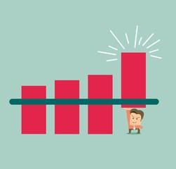 Mark Up data cheat business activity