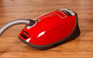 New hoover