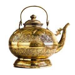 Luxury teapot