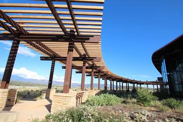 Mesa Verde National Park - Visitor Centre