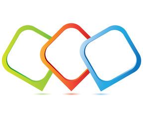process template, diagram