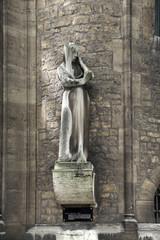 Denkmal Bombenangriffe Braunschweig
