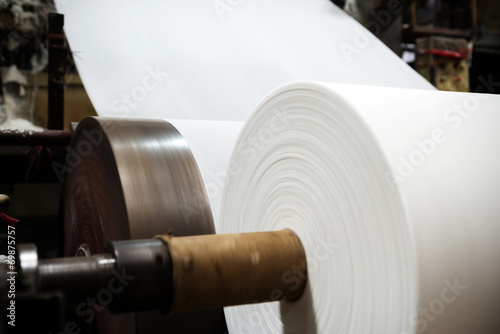 equipment of paper mill - 69875757