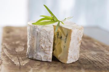 Fromage , France,Bleu d'auvergne
