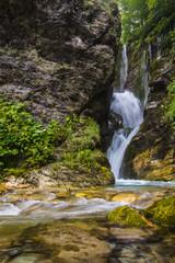 Cascate del Rio Arno - Parco Nazionale del Gran Sasso