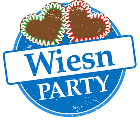 Wiesn Party