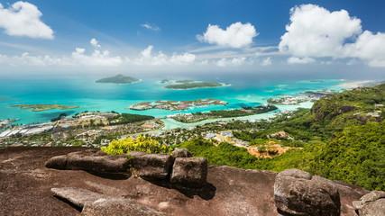 Mahe Seychelles Timelapse