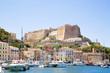 Bonifacio, Corsica, France - 69882141