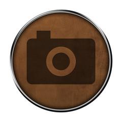 Icone cuir diaporama