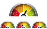 Stimmungsbarometer