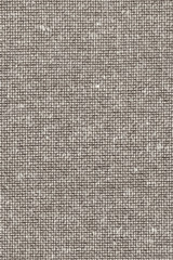 Upholstery Acrylic-PE Gray White Mesh Pattern Fabric Detail