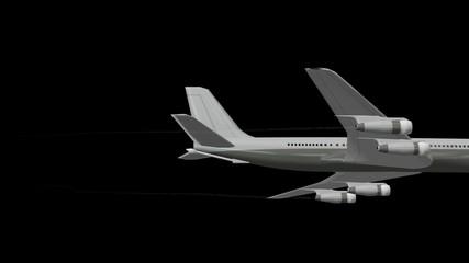 Airplane Transition