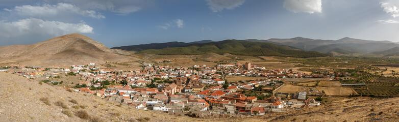 Village La Calahorra