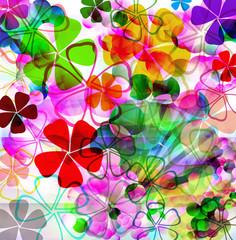 Flowers.Vector