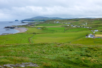 Coast of Co. Donegal, Republic of Ireland