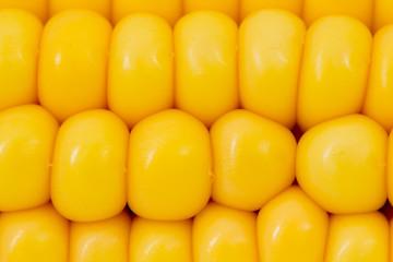 Corn abstract