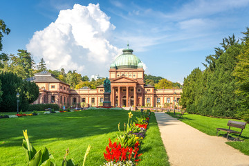Kaiser-Wilhelms-Bad, Bad Homburg