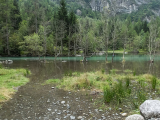 Val Masino - Lombardy